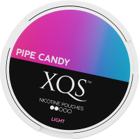 XQS Pipe Candy Slim