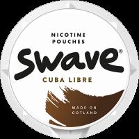 Swave Cuba Libre Slim