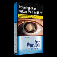 Winston Compact Silver