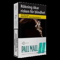 Pall Mall Green Balance