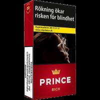 Prince Röd 100s