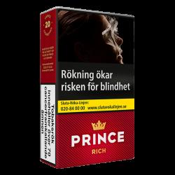 Prince Röd Softpack