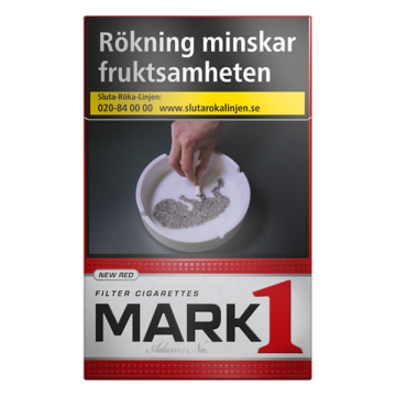Mark1 Red