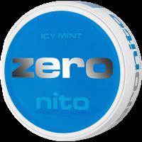Zeronito Icy Mint