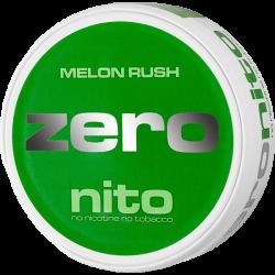 Zeronito Melon Rush