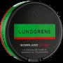 Lundgrens Norrland Stark Vit Portion