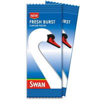 Swan Fresh Burst Flavour Card