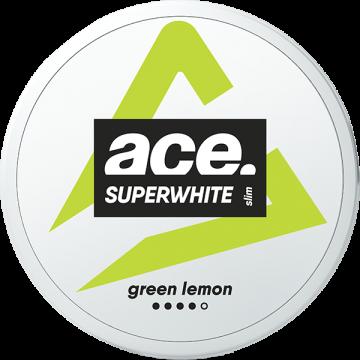 ACE Green Lemon