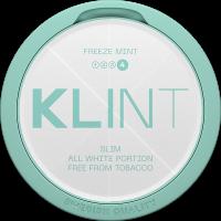 Klint Freeze Mint