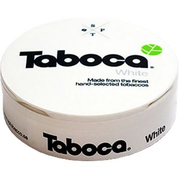 Taboca White Portion