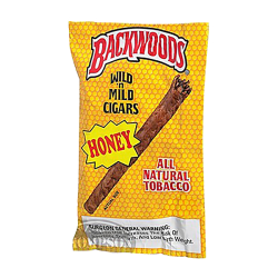 Backwoods Honey Cigarr