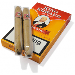 King Edward Imperial Cigarr