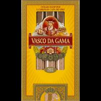 Vasco da Gama Capa de Oro Cigarr