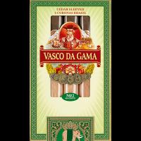 Vasco da Gama Maduro Cigarr