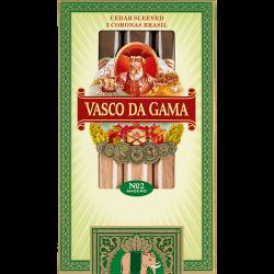 Vasco da Gama Maduro 5p Cigarr