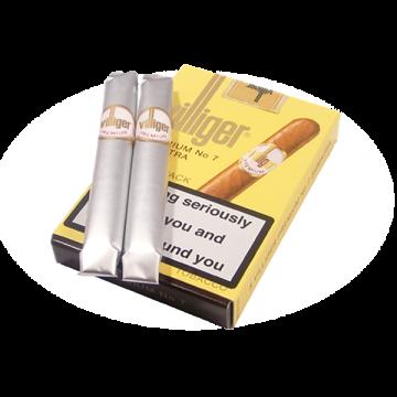 Villiger Premium No7 5p Cigarr