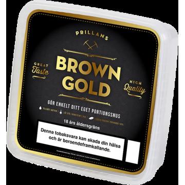 Prillan Brown Gold Portion 500