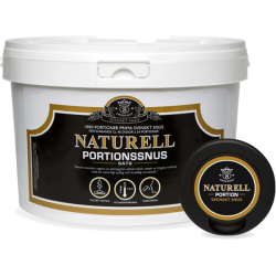 Swedsnus Portion Naturell 1000