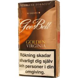 Geos Bell Golden Virginia Rulltobak