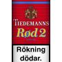 Tiedemanns Röd 2 Rulltobak