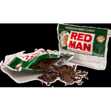 Red Man Chew Tuggtobak