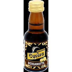 Coobra Snusarom Bergamotte