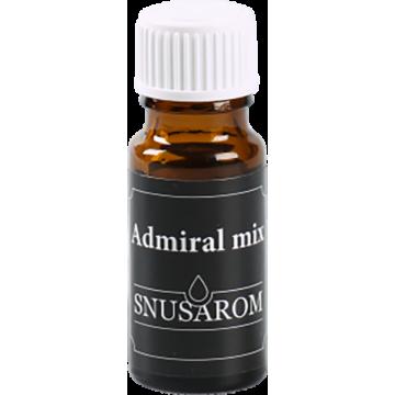 SnusX Snusarom Admiral