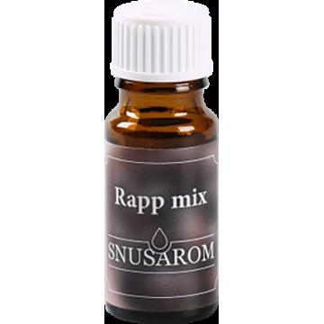 SnusX Snusarom Rapp Mix