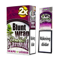 Blunt Wrap Grape