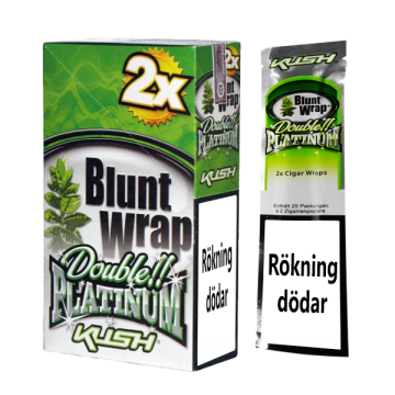 Blunt Wrap Kush
