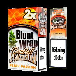 Blunt Wrap Peach Passion
