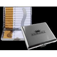 Korona Metal Case