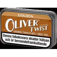 Oliver Twist Golden Portionsbitar