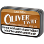 Oliver Twist Golden Portionsbitar
