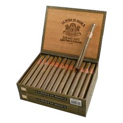 La Reina de Manila Cigarr