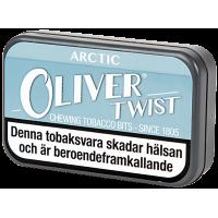 Oliver Twist Arctic portionsbitar