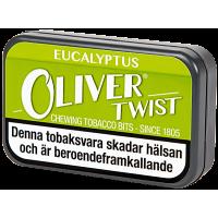 Oliver Twist Eucalyptus Portionsbitar