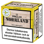 Prillan Lös Snussats Norrland 1KG