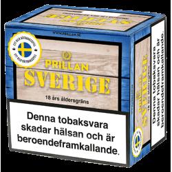 Prillan Lös Snussats Sverige 1KG