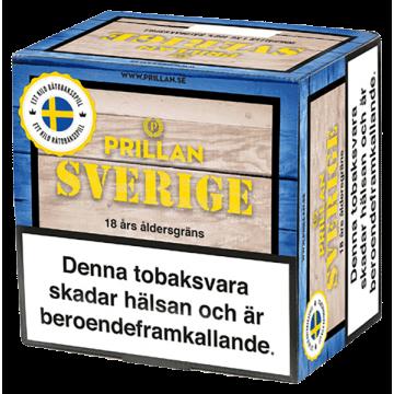 Prillan Sverige Lös Snussats 1KG