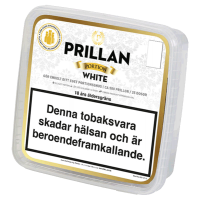 Prillan White Portion 500 Snussats