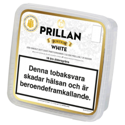 Prillan White Portion 500